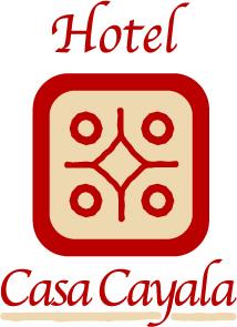 Logo Casa Cayala