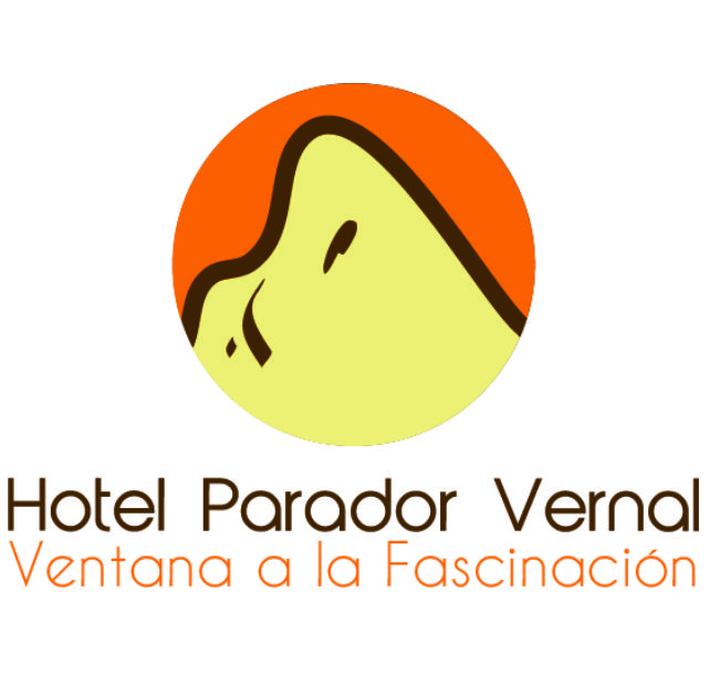 Logo Hotel Parador Vernal