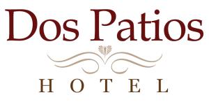 Hotel 2 patios logo