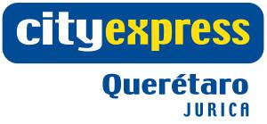 Logo City Express Jurica