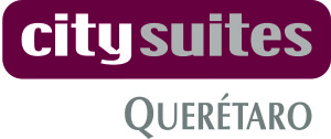 Logo City Suites Qro