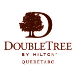 Logo Doubletree Qro
