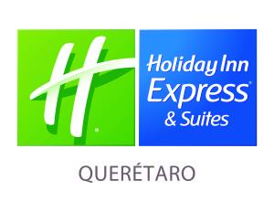 Logo Holiday Inn Express Qro