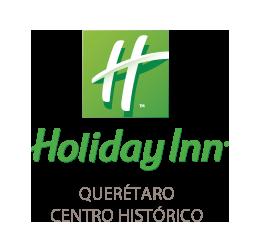 Logo Holiday Inn Qro Centro Historico