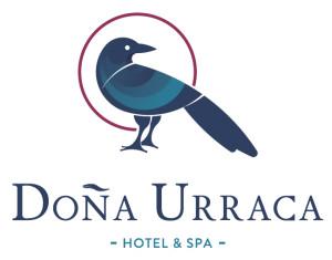 Logo Hotel Doña Urraca
